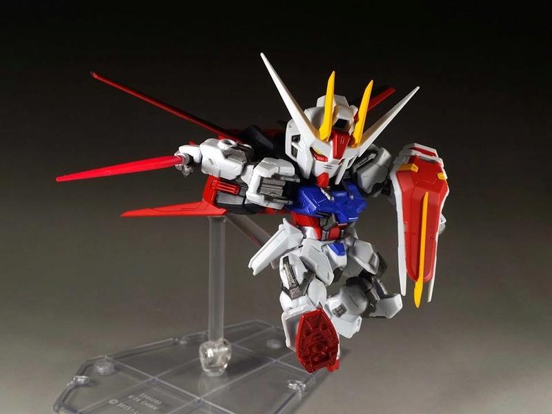 SD Gundam - Page 3 22815610