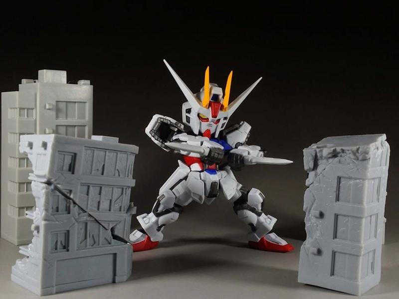 SD Gundam - Page 3 22852910