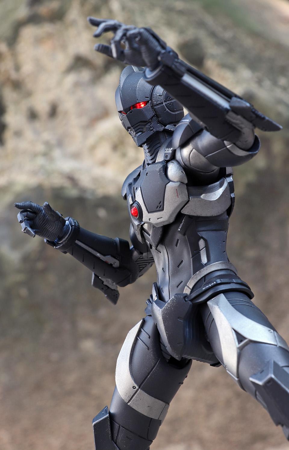 Ultraman Suit 1/6 (3A (ThreeA) Toys/threezero) 23175510