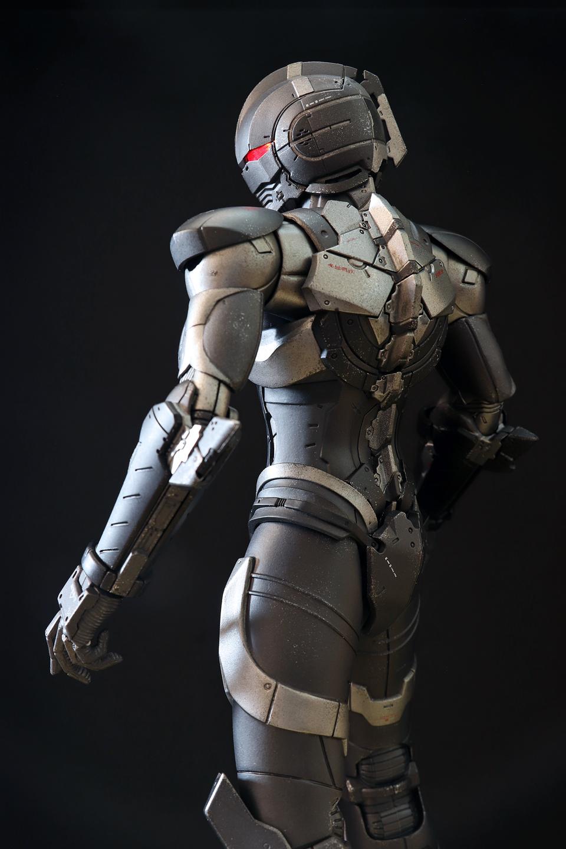 Ultraman Suit 1/6 (3A (ThreeA) Toys/threezero) 23175511