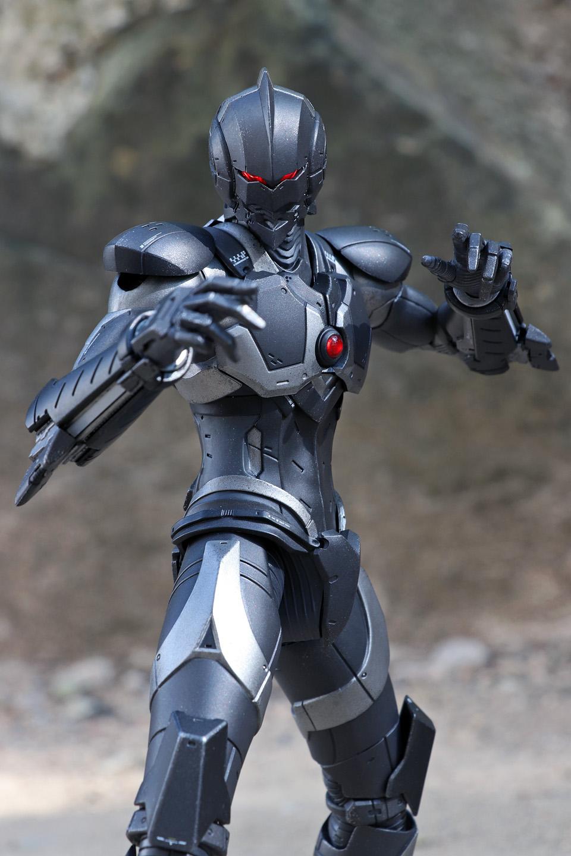 Ultraman Suit 1/6 (3A (ThreeA) Toys/threezero) 23175610