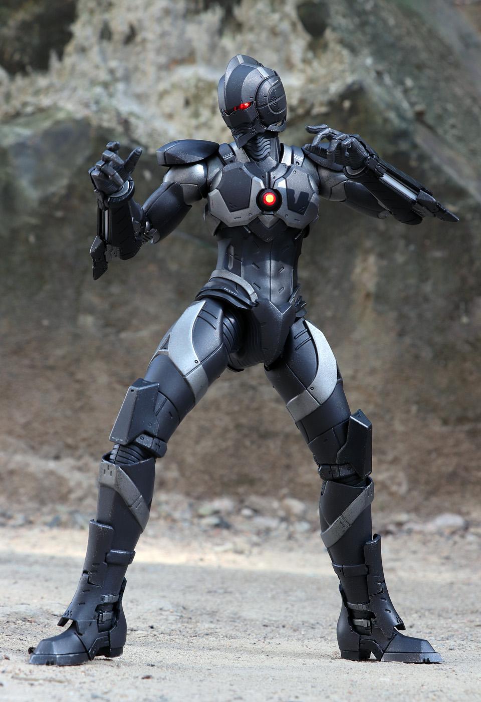 Ultraman Suit 1/6 (3A (ThreeA) Toys/threezero) 23175611
