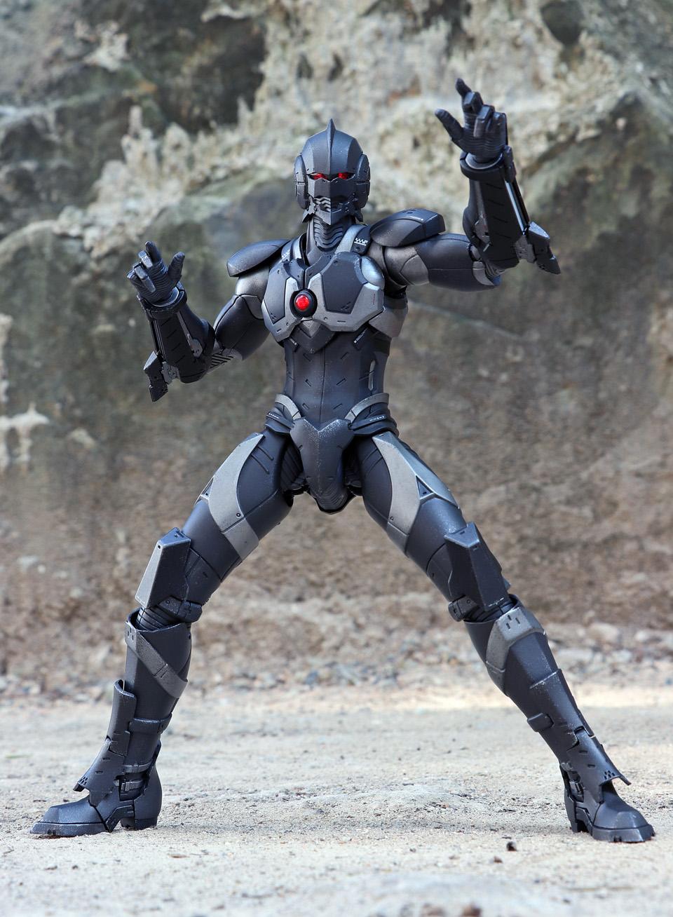 Ultraman Suit 1/6 (3A (ThreeA) Toys/threezero) 23175612