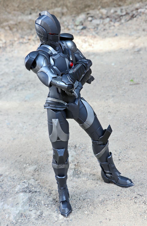 Ultraman Suit 1/6 (3A (ThreeA) Toys/threezero) 23175613