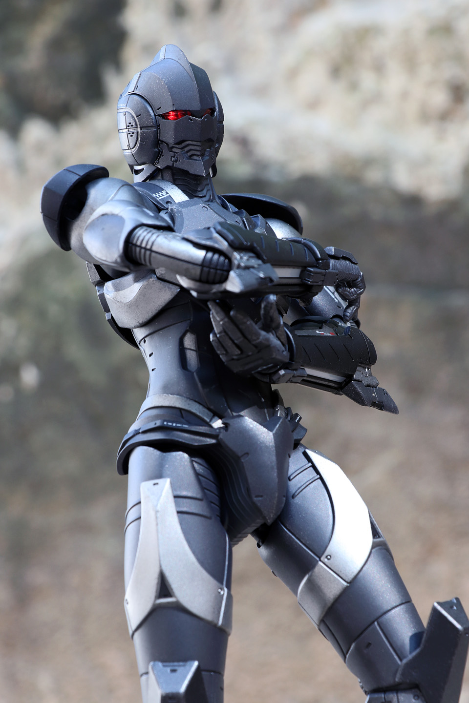 Ultraman Suit 1/6 (3A (ThreeA) Toys/threezero) 23175710