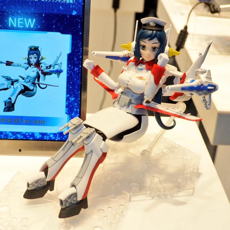 Gundam - HGBF 1/144 Gundam Build Fighters / Try (Bandai) 23210610