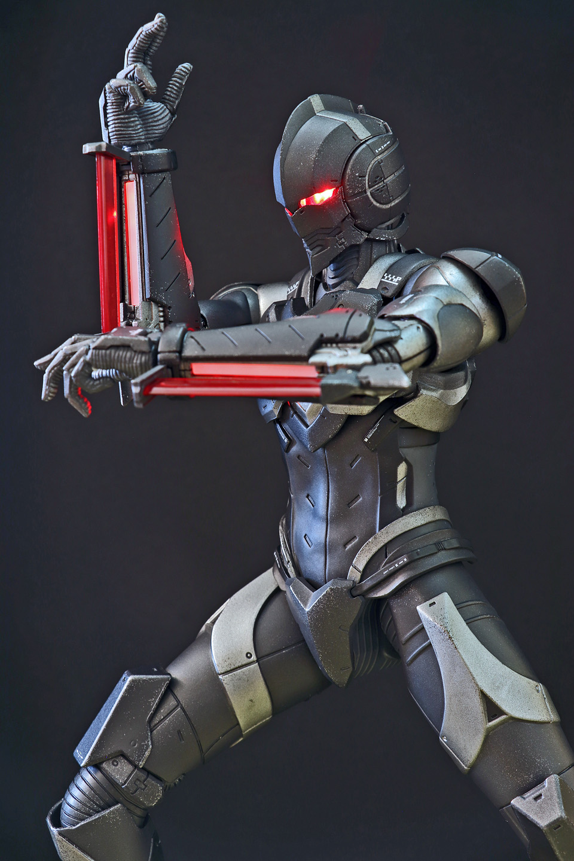 Ultraman Suit 1/6 (3A (ThreeA) Toys/threezero) 23240310