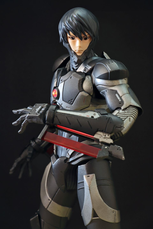 Ultraman Suit 1/6 (3A (ThreeA) Toys/threezero) 23240410