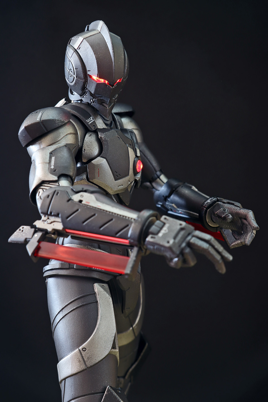 Ultraman Suit 1/6 (3A (ThreeA) Toys/threezero) 23240411