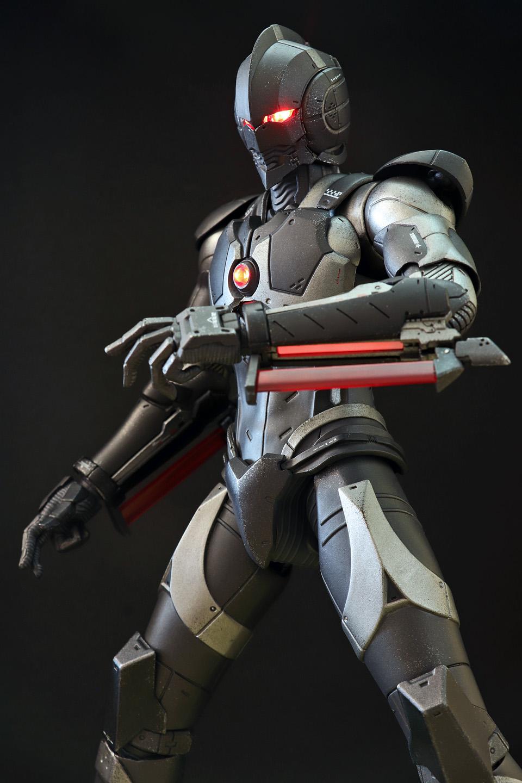 Ultraman Suit 1/6 (3A (ThreeA) Toys/threezero) 23240412