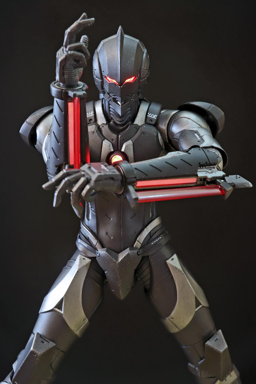 Ultraman Suit 1/6 (3A (ThreeA) Toys/threezero) 23240413