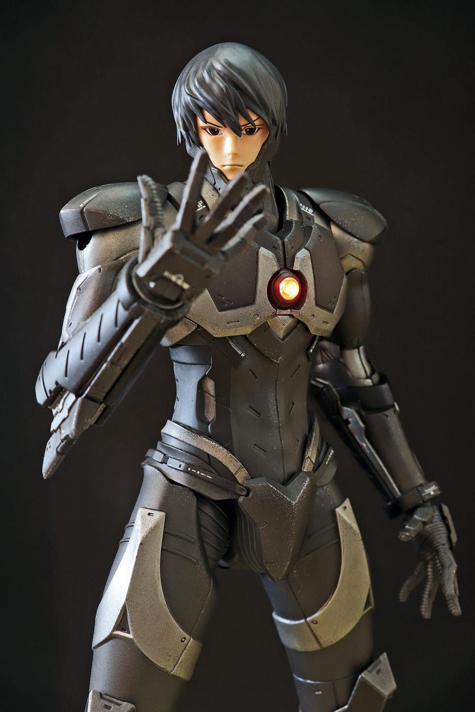 Ultraman Suit 1/6 (3A (ThreeA) Toys/threezero) 23240510