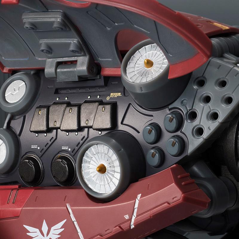 Gundam - Metal Robot Side MS (Bandai) - Page 3 23ce7510