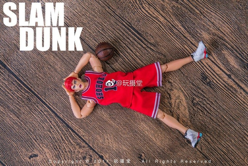 Slam Dunk - S.H.Figuarts (Bandai) 24068410