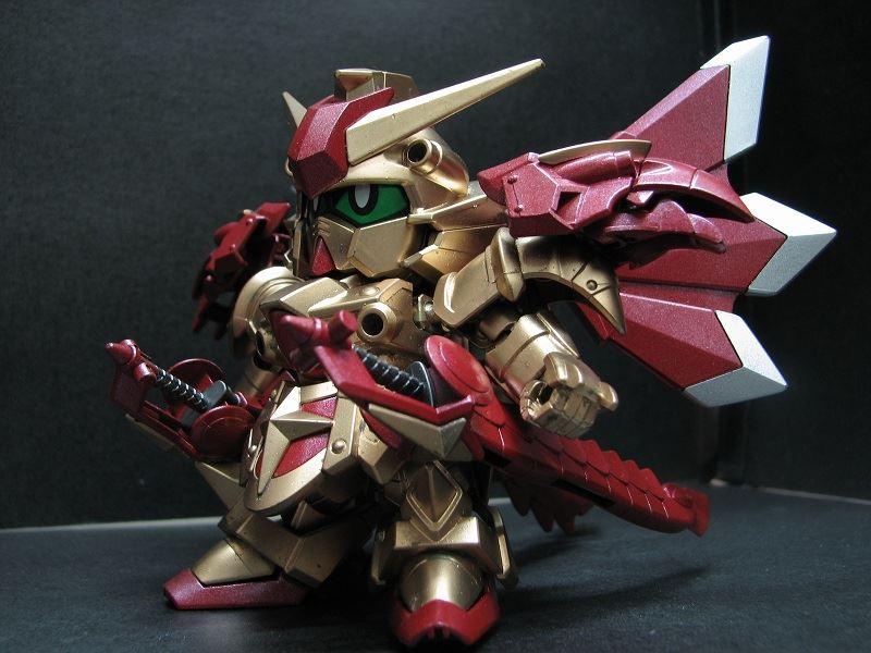 SD Gundam - Page 3 24296410