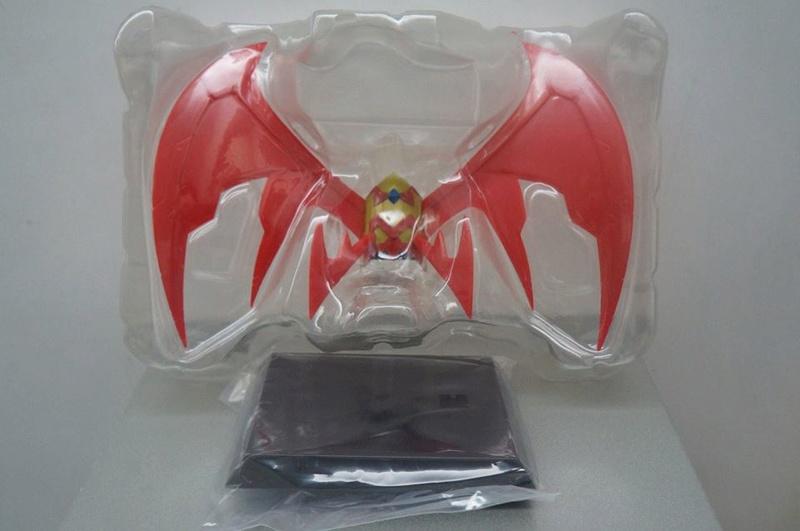 AA Gokin Mazinkaiser Metallic Version Mazinger Z (Arcadia) 28467910