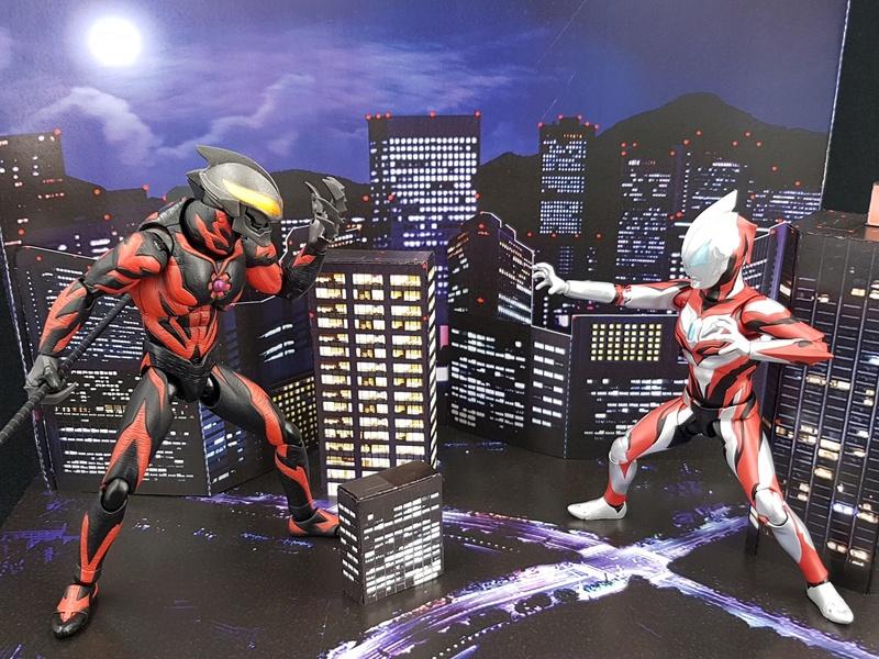 Ultraman (S.H. Figuarts / Bandai) - Page 4 29749610