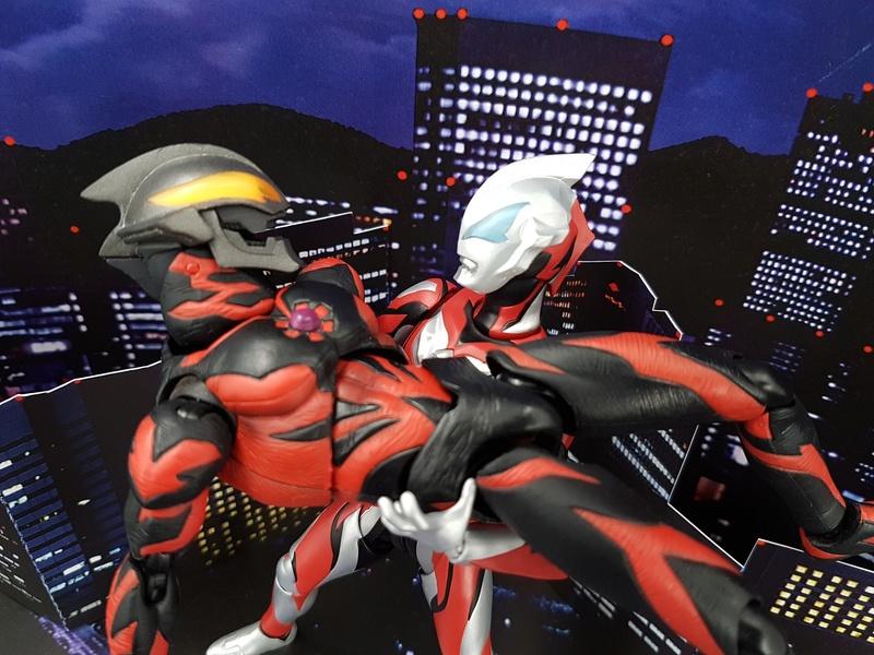 Ultraman (S.H. Figuarts / Bandai) - Page 4 29750010