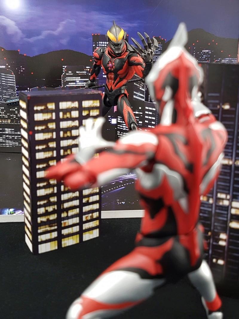 Ultraman (S.H. Figuarts / Bandai) - Page 4 29983010