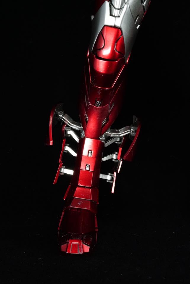 Iron Man 2 - Mark V (5) 1/6 (Hot toys) 32332510