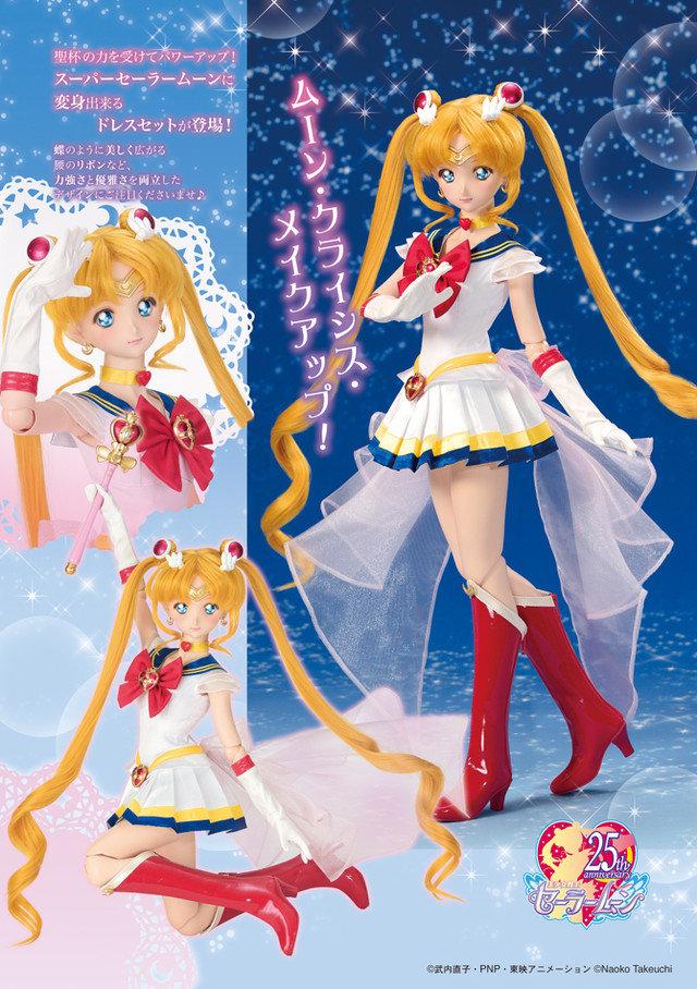 Sailor Moon x Dollfie Dream 329a10