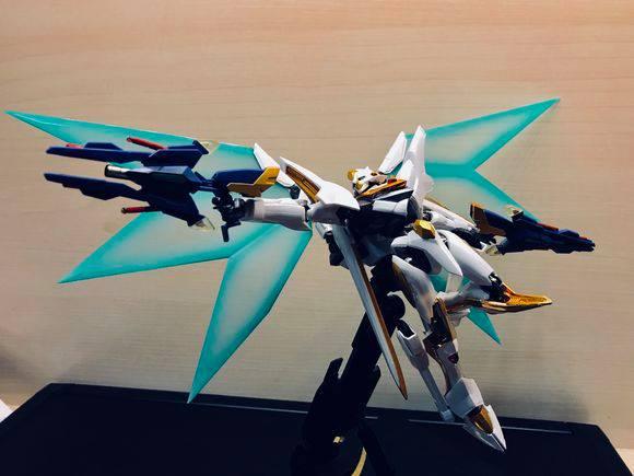 "Gundam : Code Geass - Metal Robot Side KMF ""The Robot Spirits"" (Bandai) - Page 2 33745010"