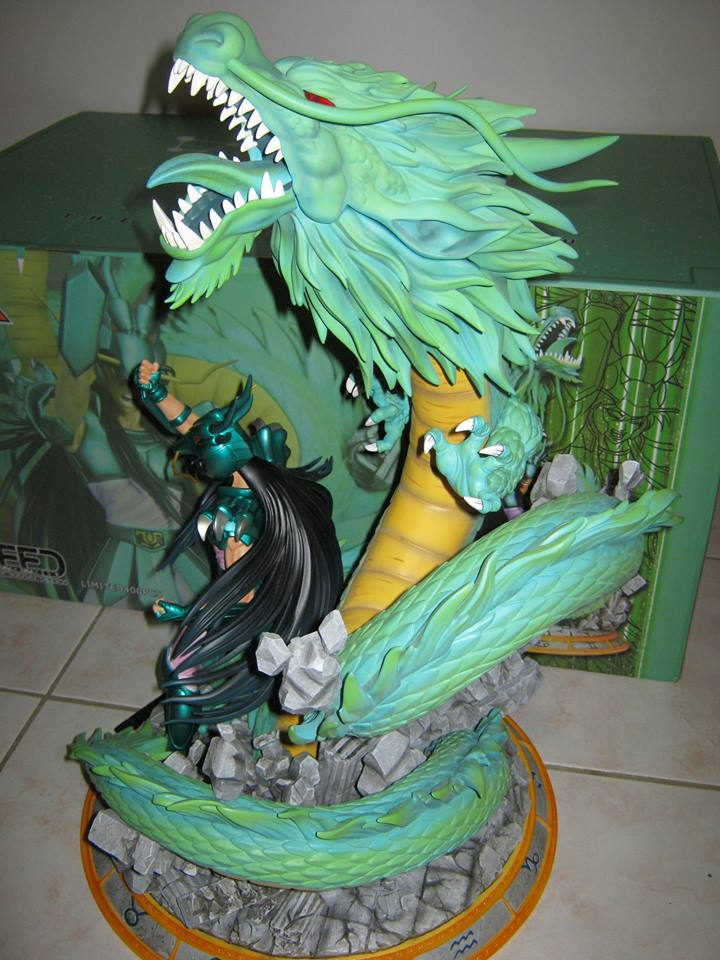 [XCEED Resin Figure Collection] Shiryu Chevalier de Bronze du Dragon V1  - Page 4 3knywh10