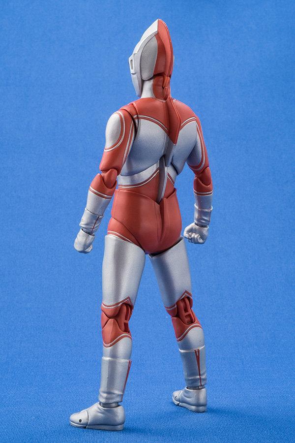 Ultraman (S.H. Figuarts / Bandai) - Page 4 4b6aa910