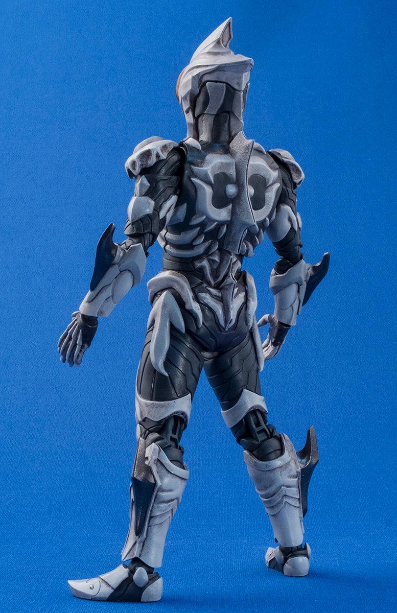 Ultraman (S.H. Figuarts / Bandai) - Page 4 57a92710