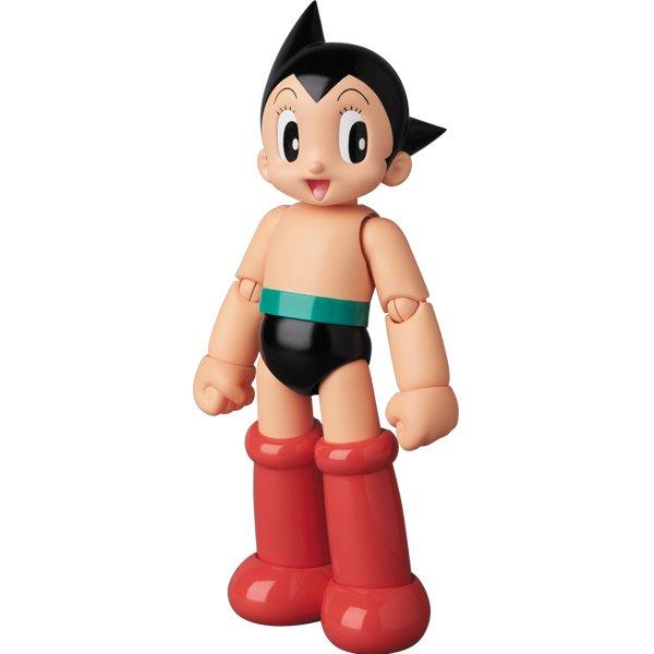 Astro, Le Petit Robot - Mafex (Medicom Toys) 5aq610