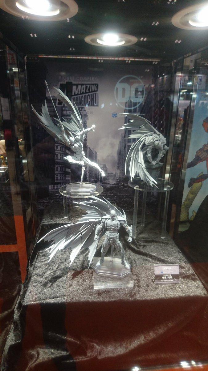 Batman - Amazing Yamaguchi - Figure Complex (Revoltech) 5dnimd10