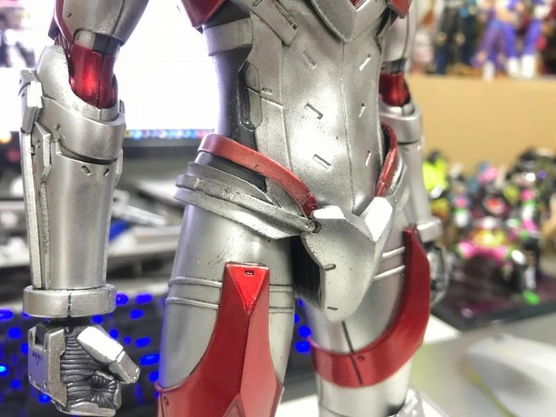 Ultraman Suit 1/6 (3A (ThreeA) Toys/threezero) 663c6410