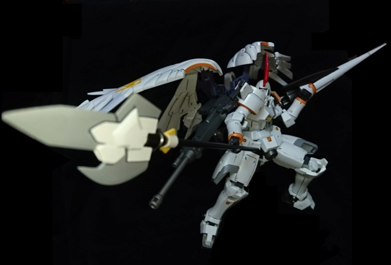 Gundam - Metal Robot Side MS (Bandai) - Page 2 6914e210