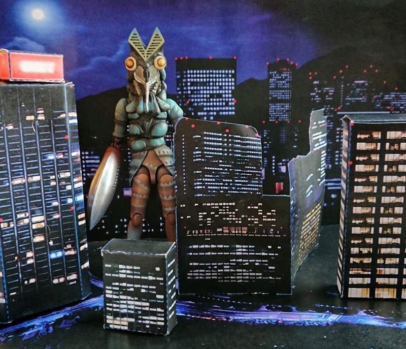 Ultraman (S.H. Figuarts / Bandai) 6c689610