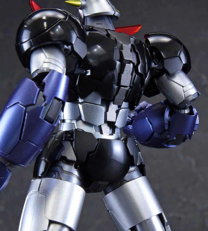 Mazinger Z Infinity - Metal Build (Bandai) 7cfdc510
