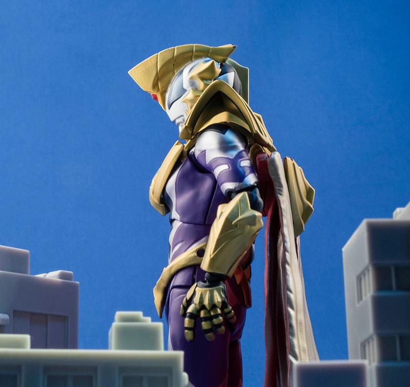 Ultraman (S.H. Figuarts / Bandai) - Page 4 84112f10