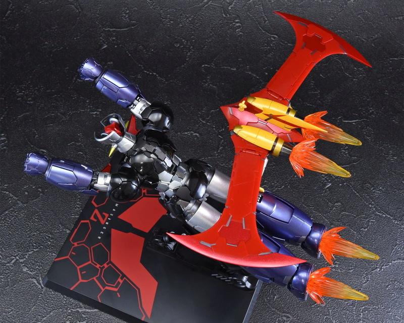 Mazinger Z Infinity - Metal Build (Bandai) 86e25b10