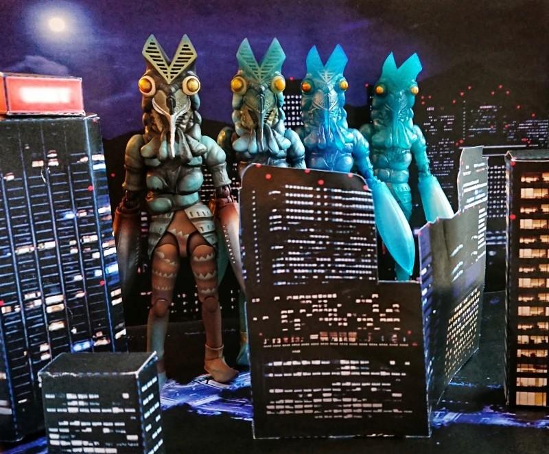Ultraman (S.H. Figuarts / Bandai) 8d2ba110