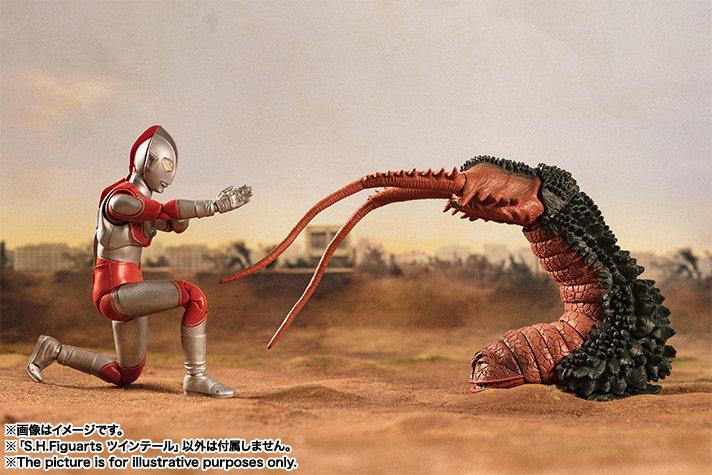 Ultraman (S.H. Figuarts / Bandai) - Page 2 8prw10