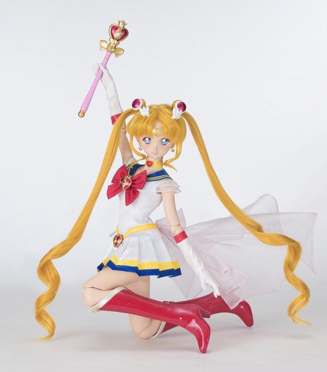 Sailor Moon x Dollfie Dream 9ky810