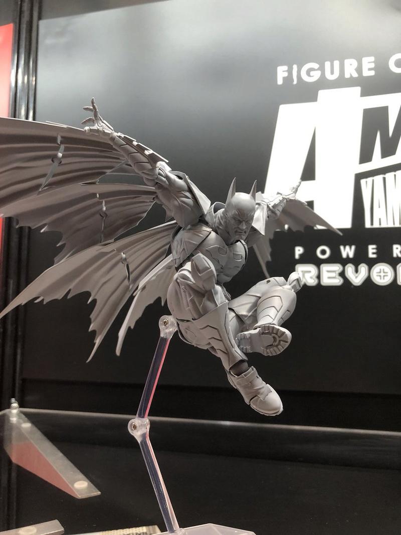 Batman - Amazing Yamaguchi - Figure Complex (Revoltech) 9u1cmd10