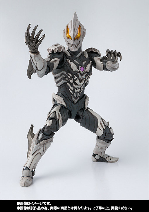 Ultraman (S.H. Figuarts / Bandai) - Page 2 A54310