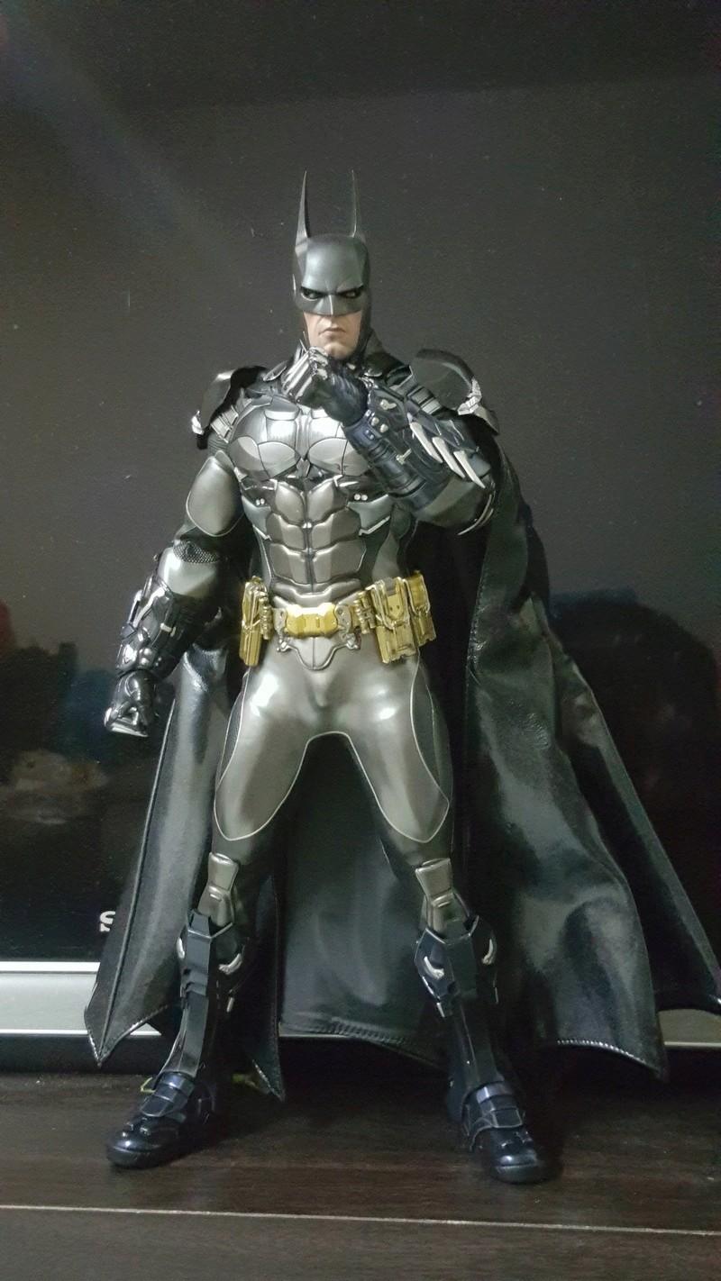 Batman Arkham Knight - 1/6 Collectible Figure (Hot Toys) Ash7ld10