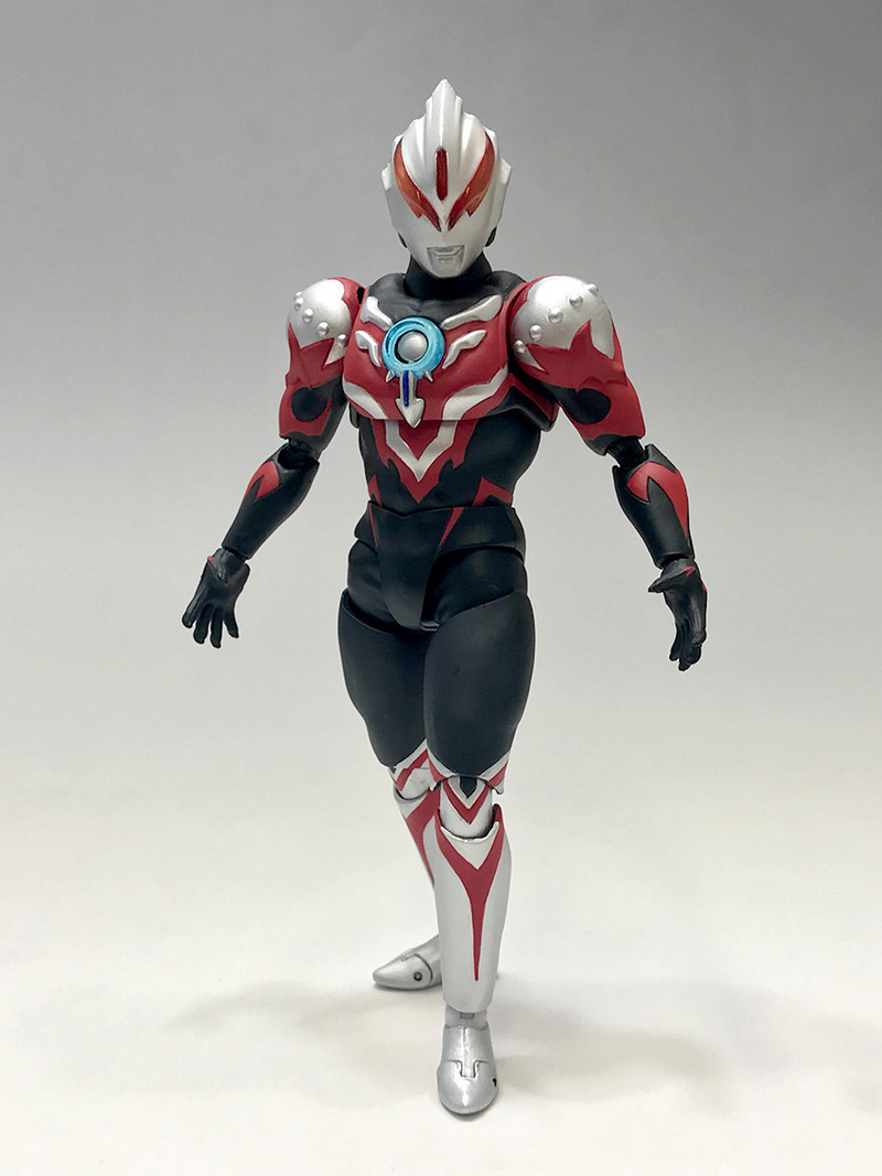 Ultraman (S.H. Figuarts / Bandai) - Page 3 B4ecf410