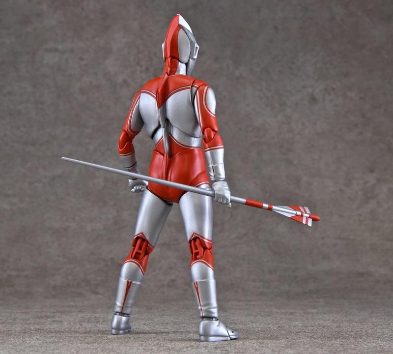 Ultraman (S.H. Figuarts / Bandai) - Page 4 B4f33710