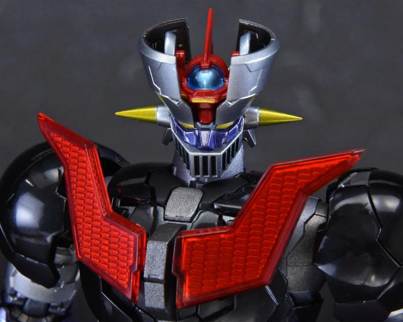 Mazinger Z Infinity - Metal Build (Bandai) B7248210