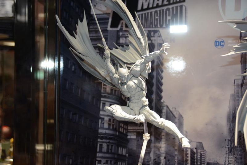 Batman - Amazing Yamaguchi - Figure Complex (Revoltech) Bffkp710