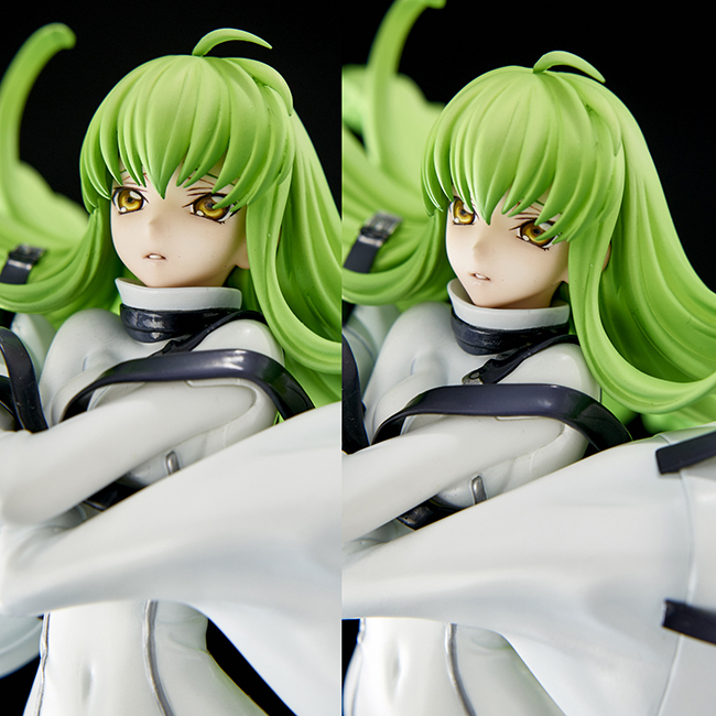 Code Geass Lelouch of the Rebellion - C.C. (Union Creative's) Cc1310