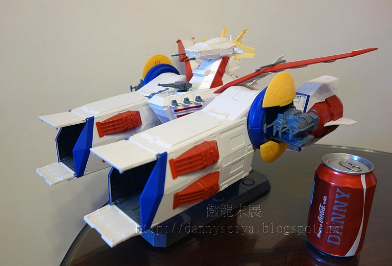 Gundam - Converge (Bandai) - Page 2 Conver10
