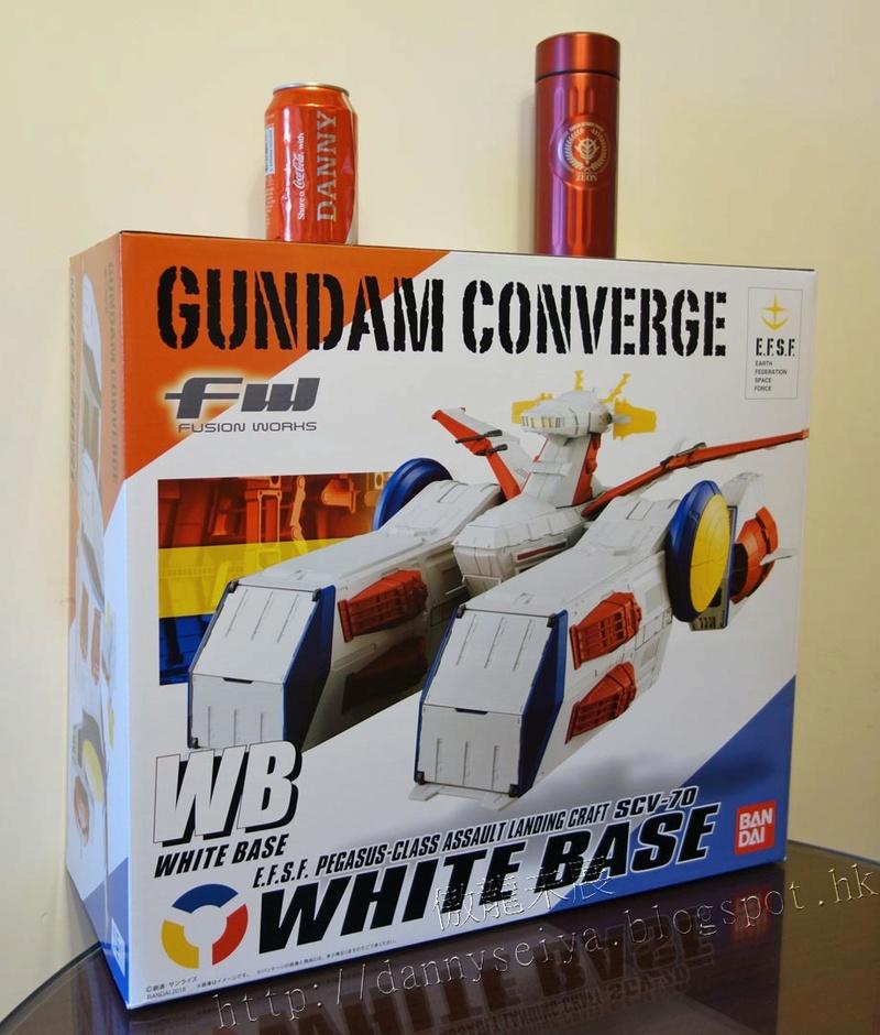 Gundam - Converge (Bandai) - Page 2 Conver12